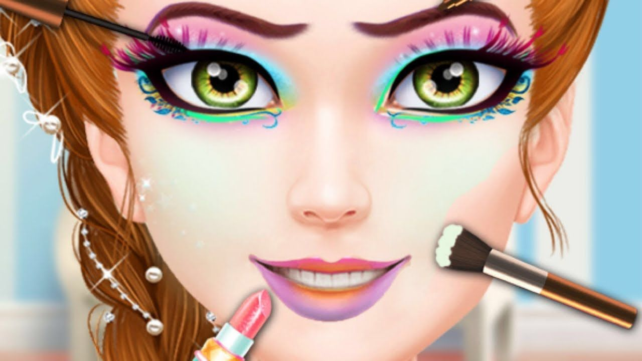 Pin On Dress Up Games For Girls