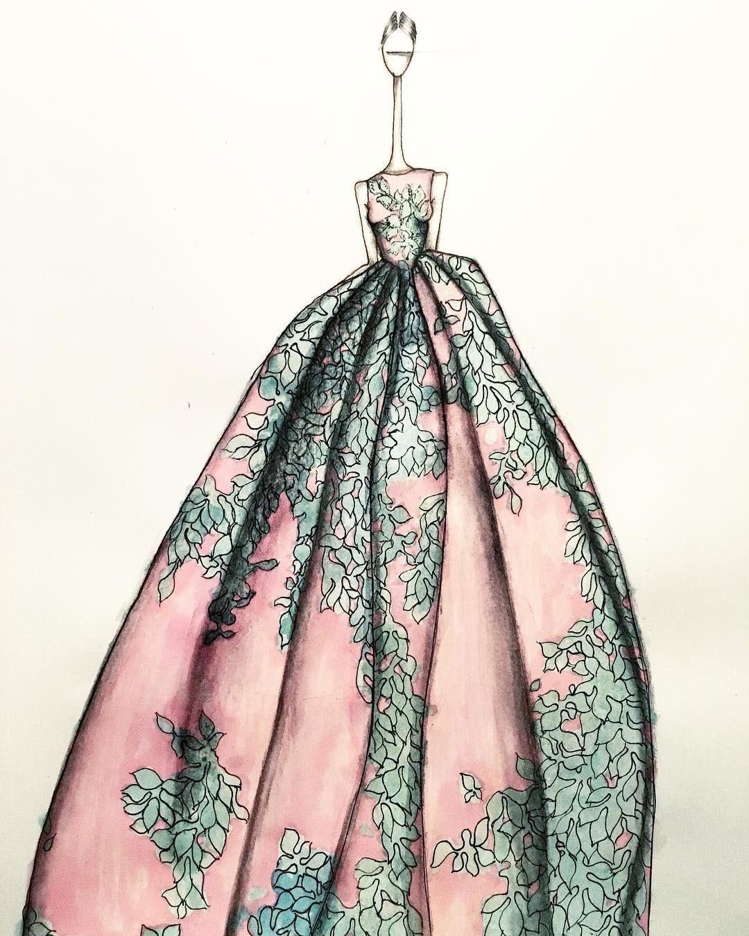 Dresses for 50th wedding anniversary party  sofiesillustrations u Instagrambilder og videoer  Design