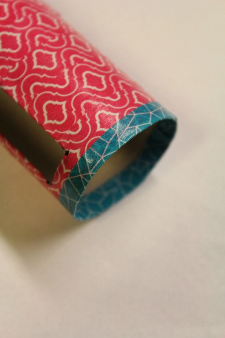 DIY Phone Holder With Toilet Paper Rolls Easy Craft | Toilet paper ...