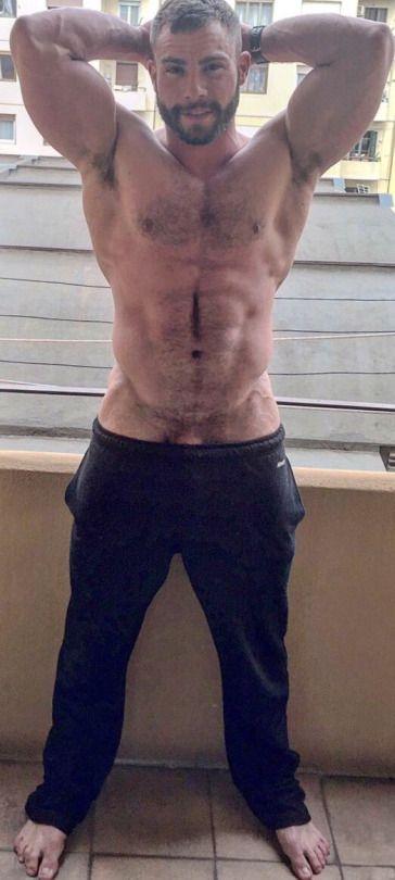 hot straight gay sex