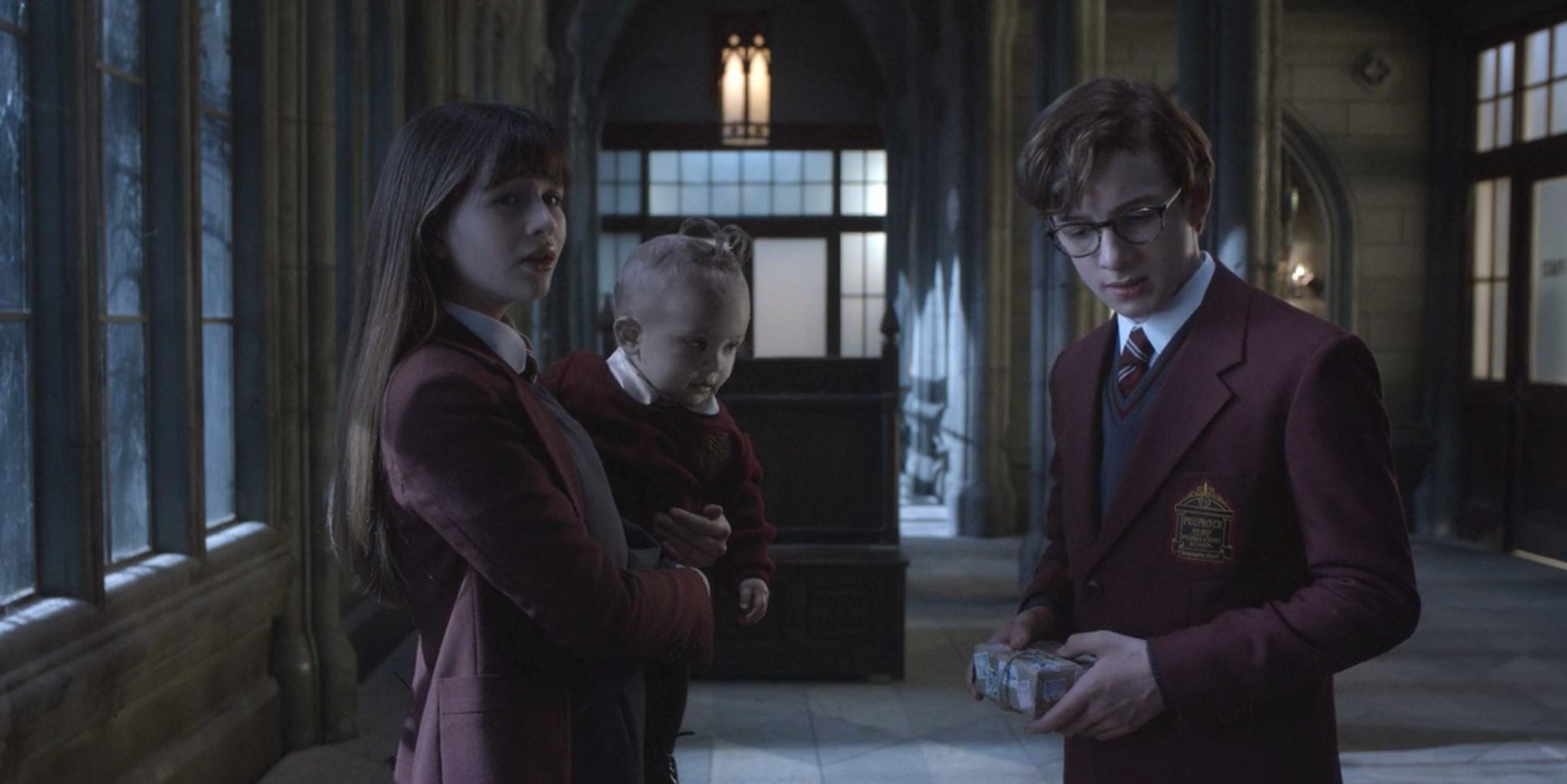What To Expect From A Series Of Unfortunate Events Season 2