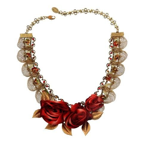 Necklace 128410