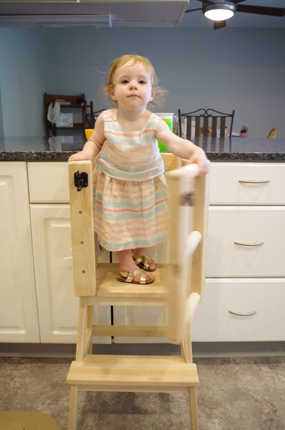Best 25 Kitchen Helper Ideas On Pinterest Toddler