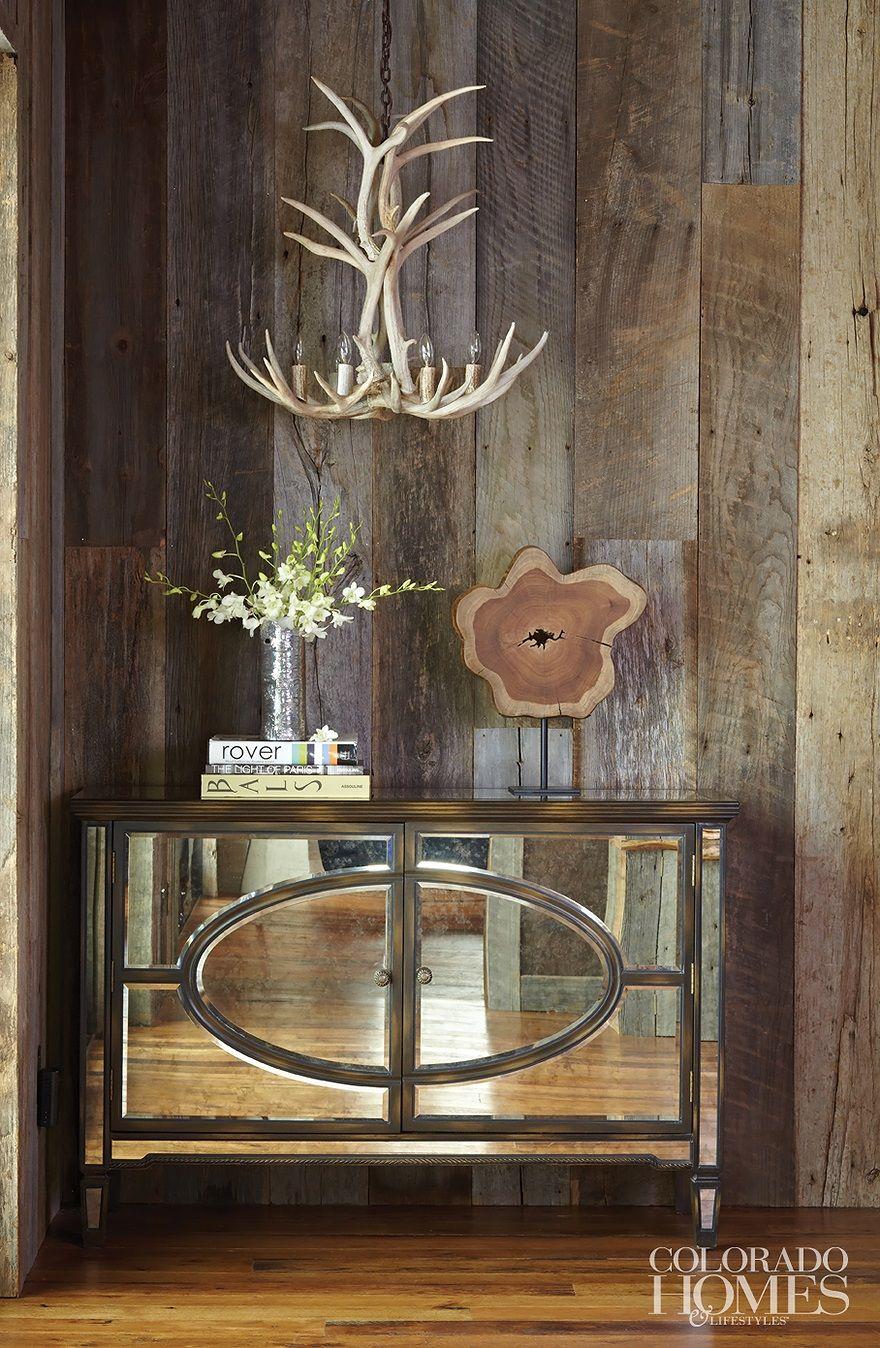 Raboty Dizajnerov Mirror Furniture Cabin And Budget Decorating