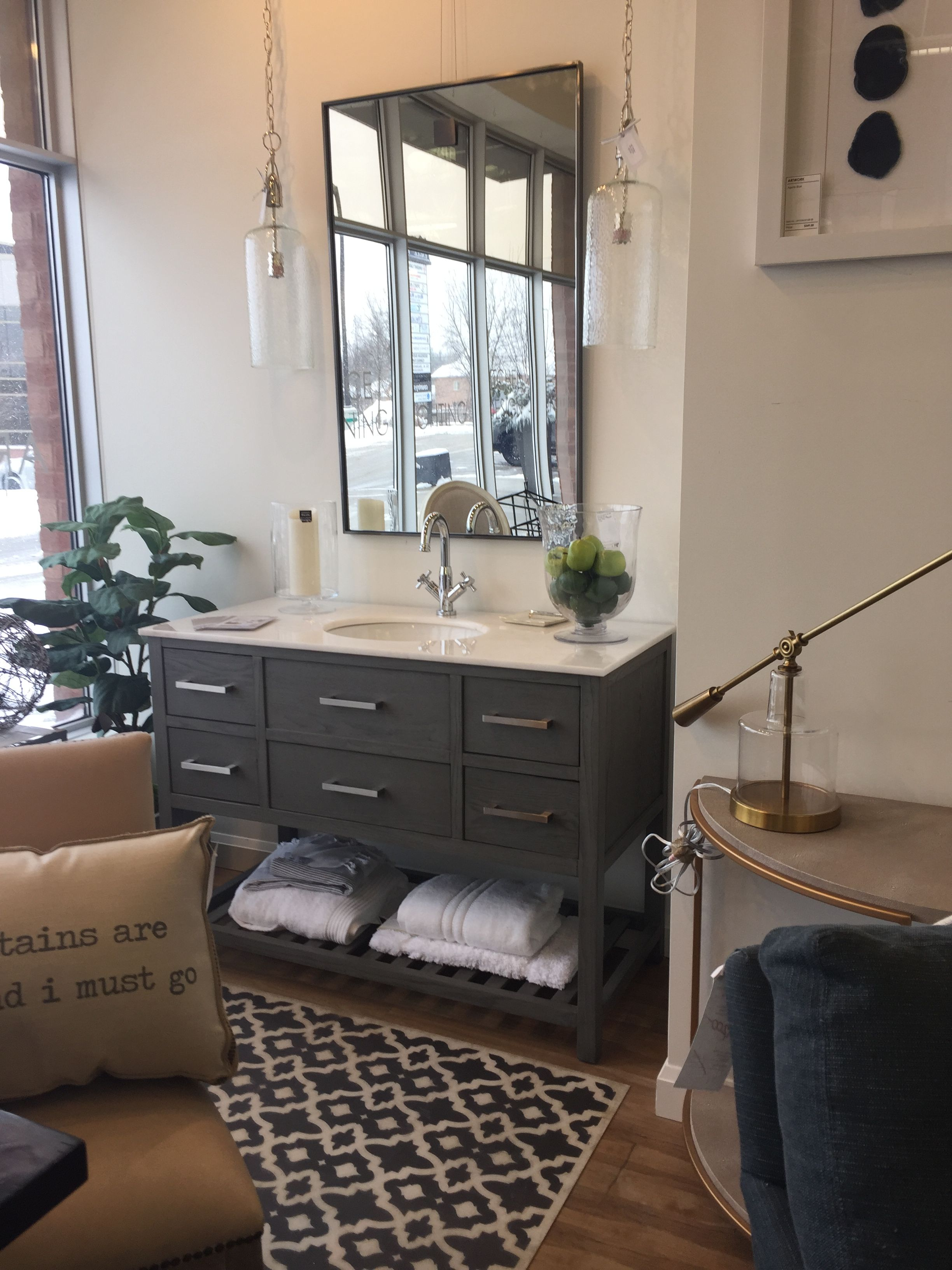 Vanity also best showroom pieces images on pinterest in fashion rh