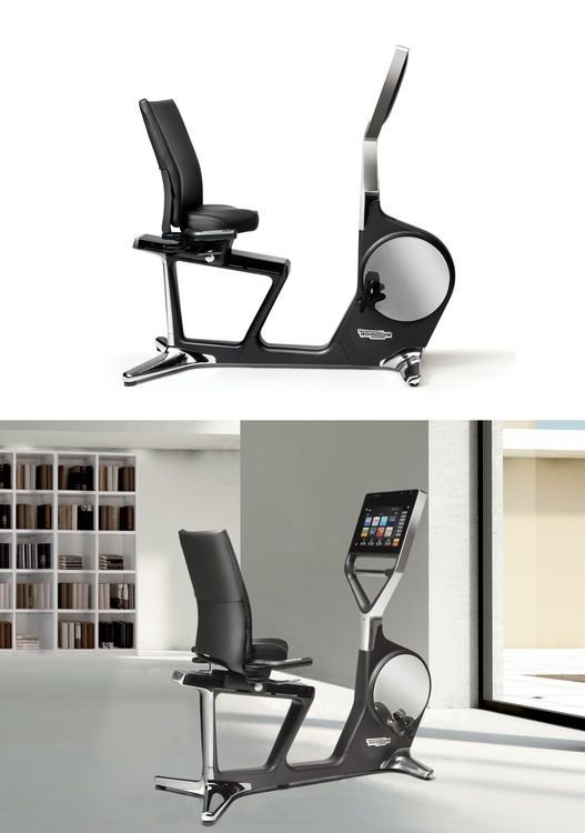 Recline Personal | Cardiovascular fitness equipment | Beitragsdetails | iF ONLINE EXHIBITION