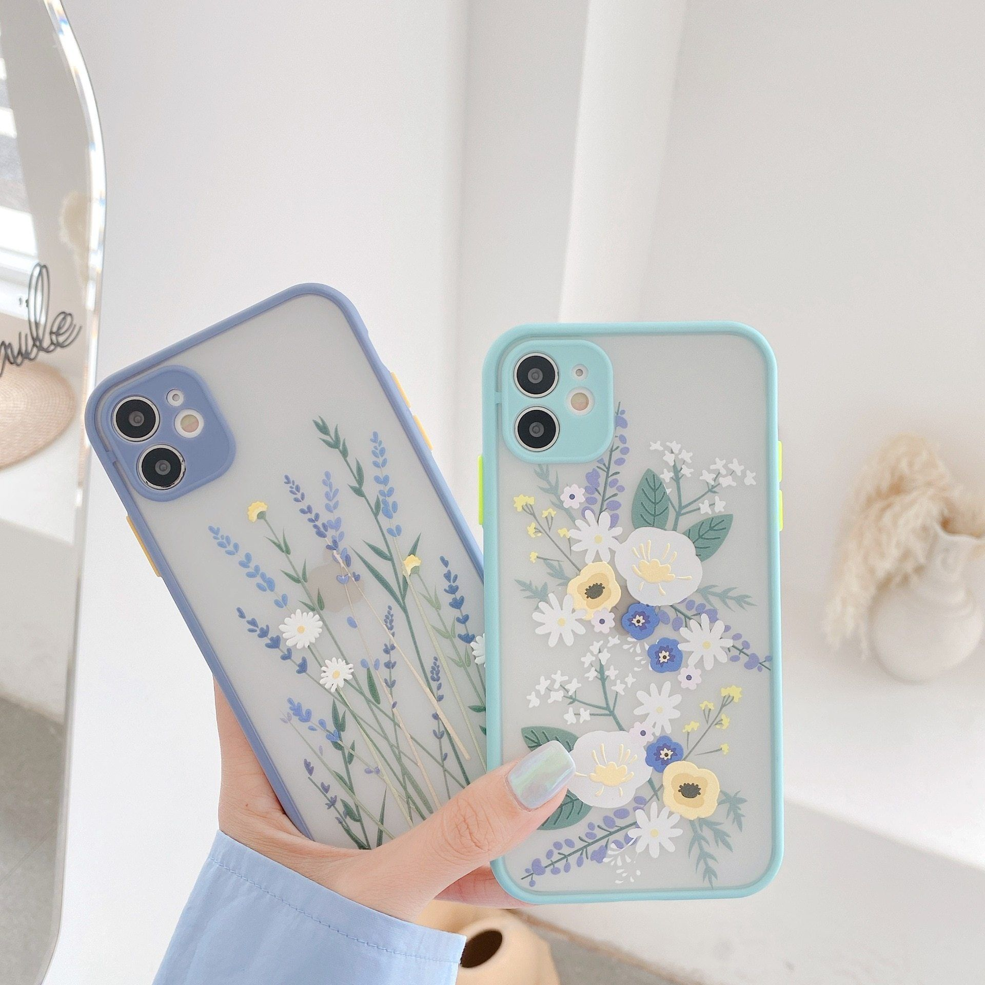Floral Phone Case For Iphone Floral Phone Case Flower Iphone Cases Floral Iphone
