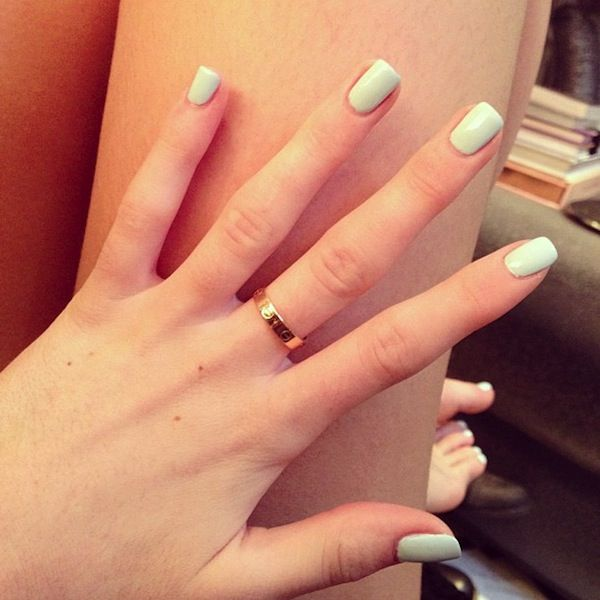 My Favorite Nail Styles! – Kendall Jenner Kylie Jenner - Official ...