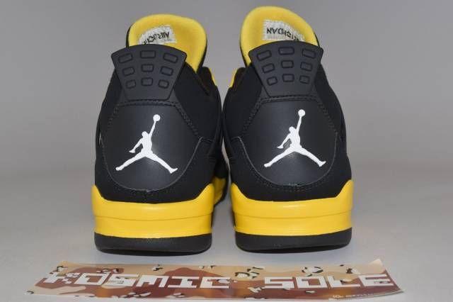 fa09581046db Nike Air Jordan 4 Retro