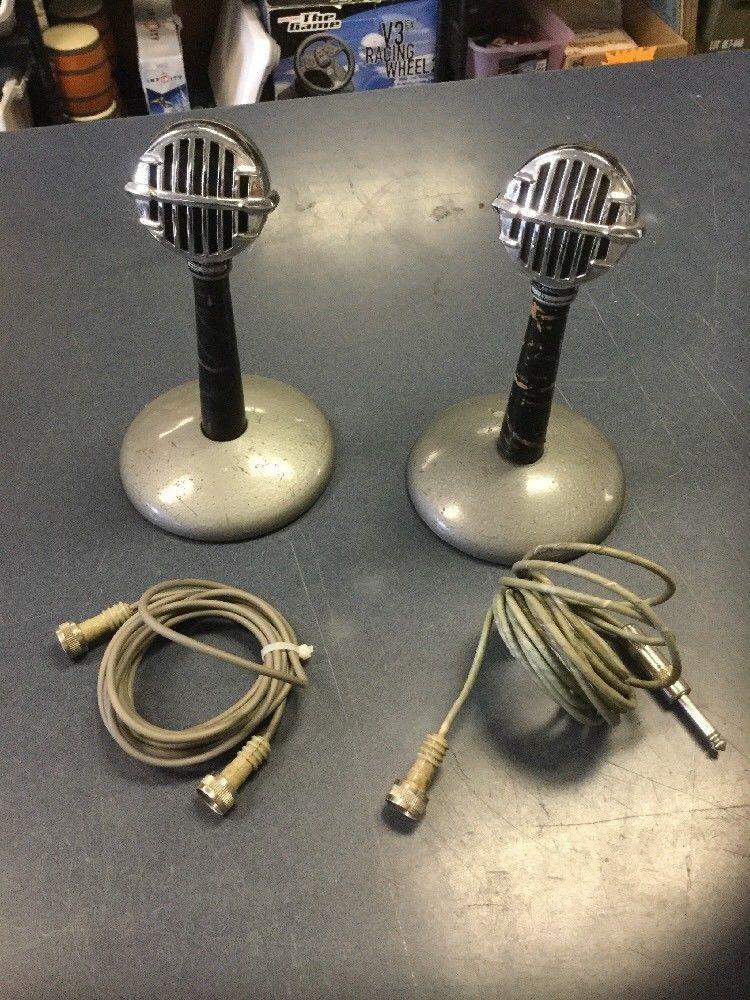 astatic jt 30 microphone