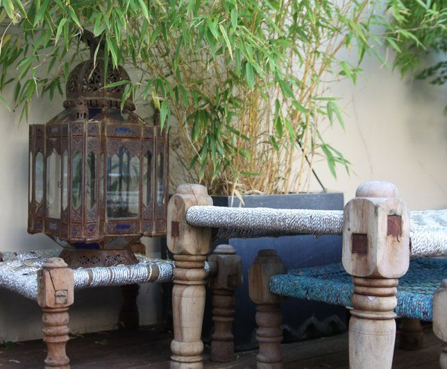 Photos déco  idées décoration de style oriental pour un appartement