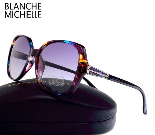 e6d62c6076 Blanche Michelle 2018 High quality Square Polarized sunglasses women Brand  Designer UV400 Sunglass Gradient Sun Glasses With Box Price  US  30.89    piece ...