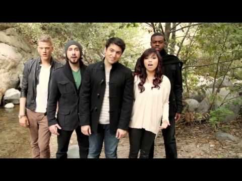 Pentatonix Christmas Songs.Official Video Carol Of The Bells Pentatonix Merry