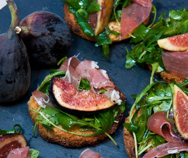 Genius gluten free recipe fig prosciutto and rocket genius gluten free recipe fig prosciutto and rocket bruschetta great for starters or nibbles forumfinder Image collections