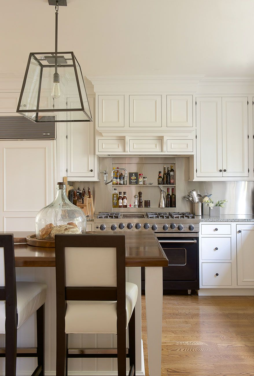 3 the stainless - kinda wanting a stainless island too! | KITCHEN ...