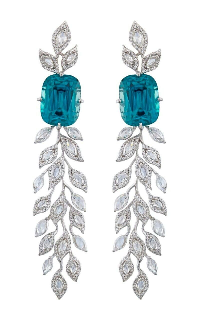 7d0c2e55c Starlight Earrings by Nirav Modi Pendant Jewelry