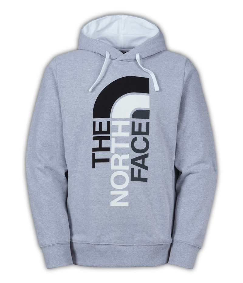 north face pullover sweater mens