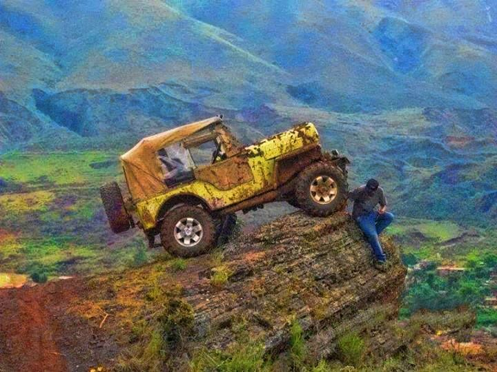 This Is What Owning A Jeep Is All About Freedom Jeep Jeep Cj