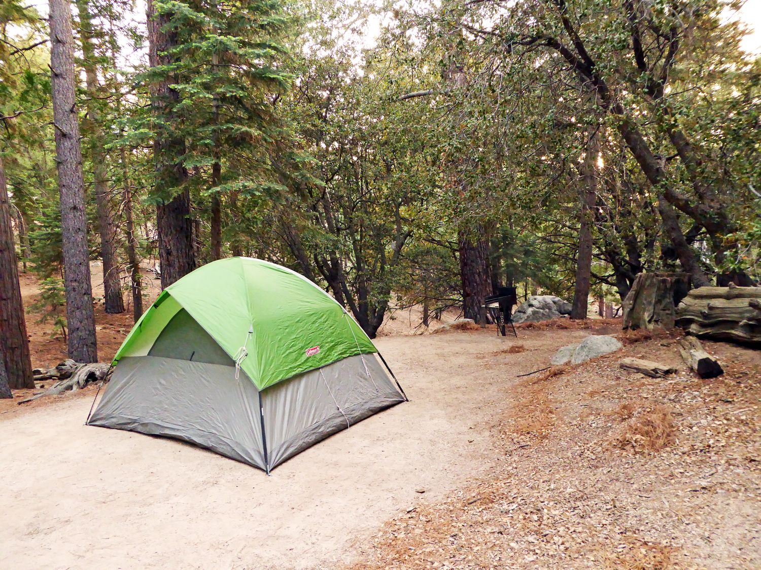 Camping tips in Idyllwild, CA | Camping in 2019 | Idyllwild