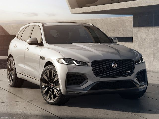 All Cars New Zealand: 2021 Jaguar F-Pace - #Jaguar #FPace ...