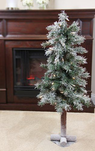Alpine Christmas Tree by Gordon Companies, Inc. $64.50. Picture may wrongfully represent. Please read title and description thoroughly.. Please refer to SKU# ATR25797314 when you inquire.. Shipping Weight: 5.00 lbs. This product may be prohibited inbound shipment to your destination.. Brand Name: Gordon Companies, Inc Mfg#: 30871820. Alpine Christmas Tree/130 branch tips/Pre-lit with 50 clear mini lights/If one bulb burns out the rest will stay lit/Hinged branch constructi...