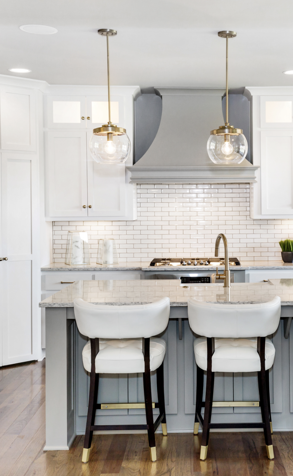 The Carter By Roeser Homes Kitchen Remodel Home Grey Countertops