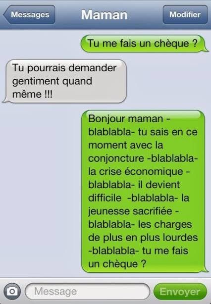 Humour sur les texto !!! - Page 2 2b5e57e22b7a5e99e60b54a351921b20