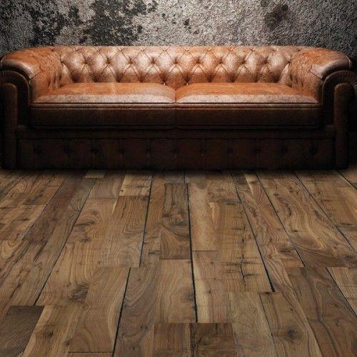 Hallmark Floors Historic Walnut American Exotic Flooring Pinterest House
