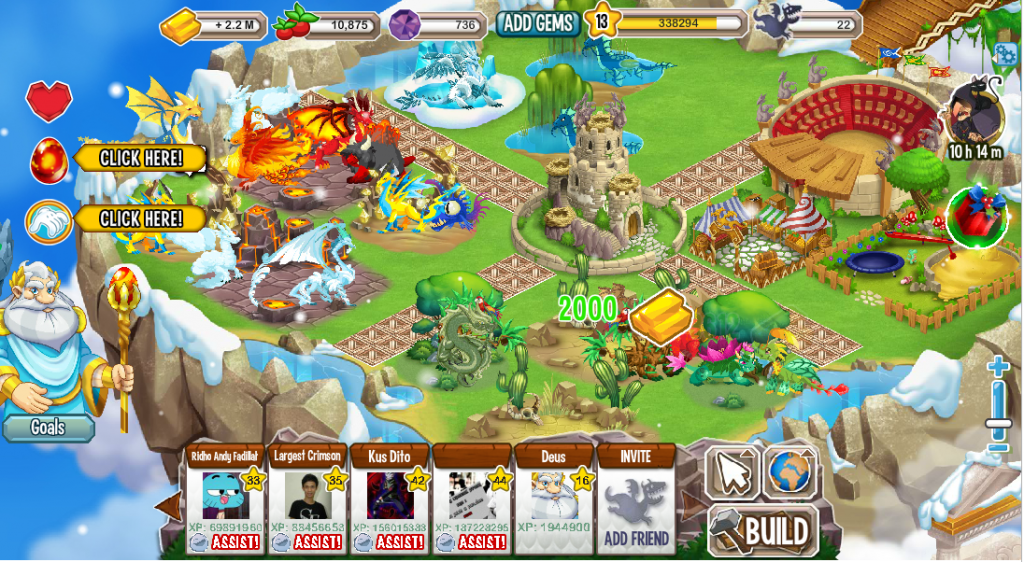 How To Get Free Unlimited Gold And Gems 2019 Dragon City Dragon City Free Dragon City Hack And Cheats Dragon C Dragon City Cheats Dragon City City Hacks