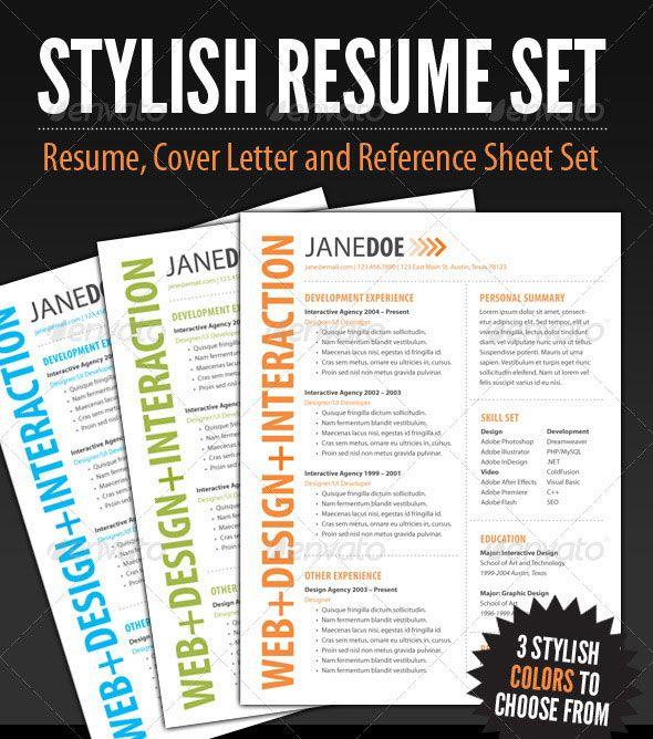 amazing free stylish resume templates photos simple resume