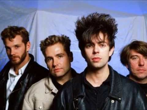 "Echo & the Bunnymen covering the Beatles' ""All You Need Is Love"" #coversong #echoandthebunnymen #beatles #allyouneedislove"