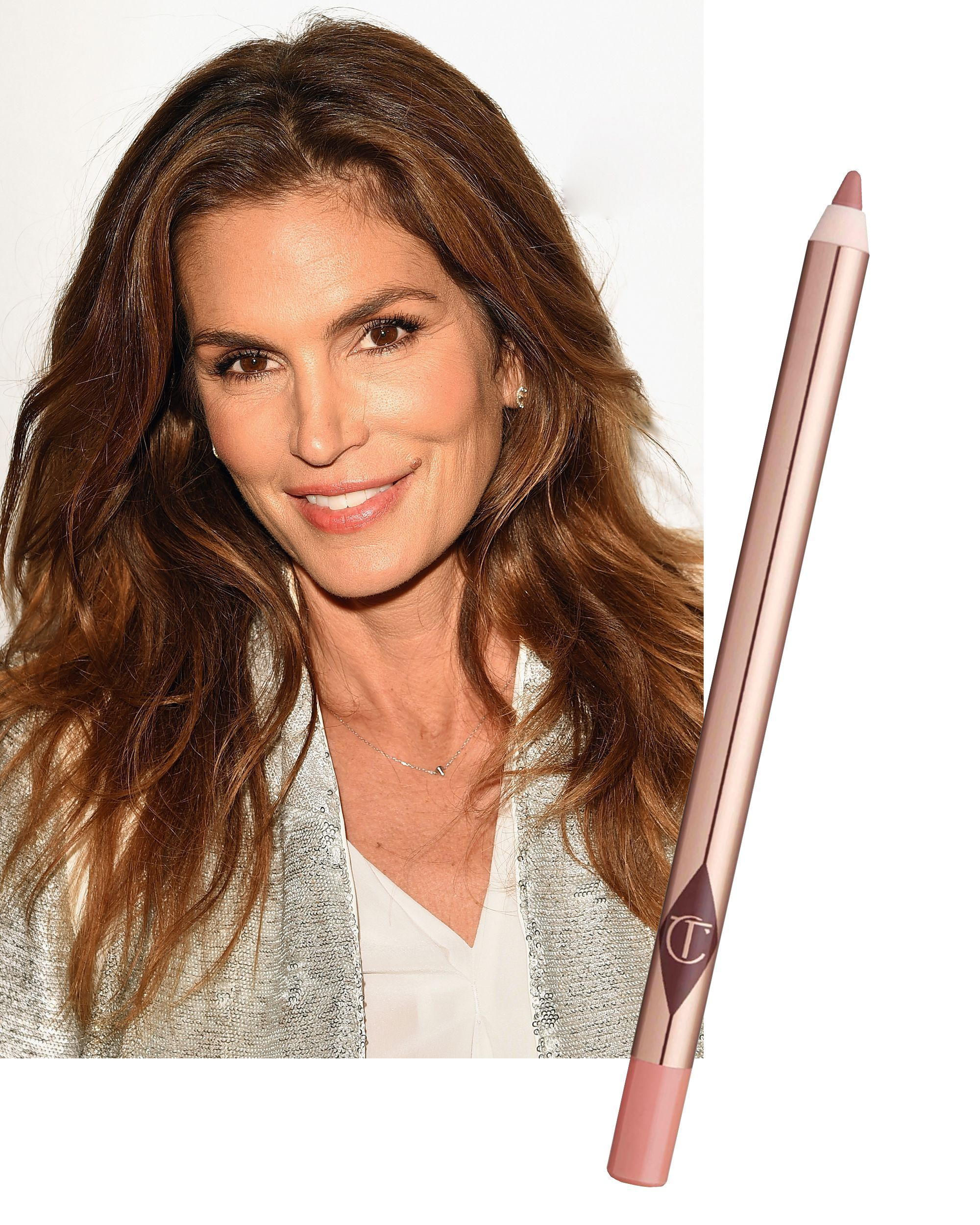 Perfect Cindy Crawford Makeup Book And Description in 2020