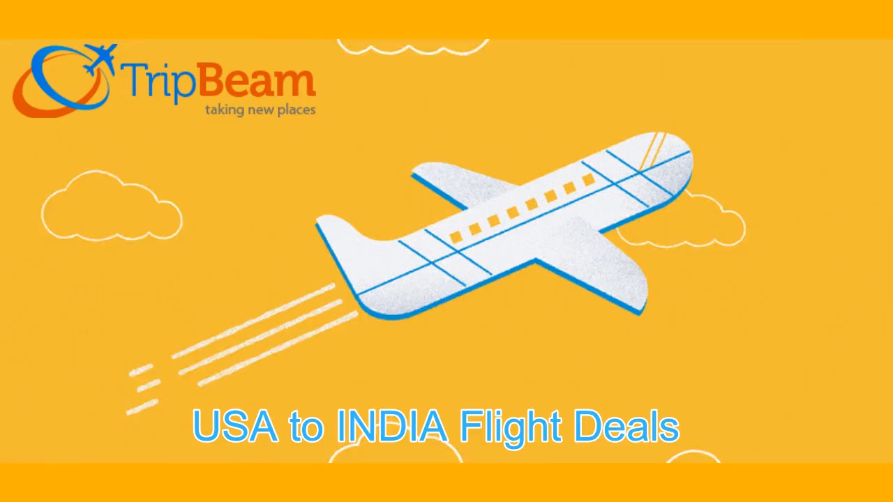 Explore top tourists destinations in India at affordable price. Book cheap flight tickets to #India from the #USA with #Tripbeam! Hurry! Contact us today!!  For more information: Contact us at: 1-866-235-8886 (Toll-Free).