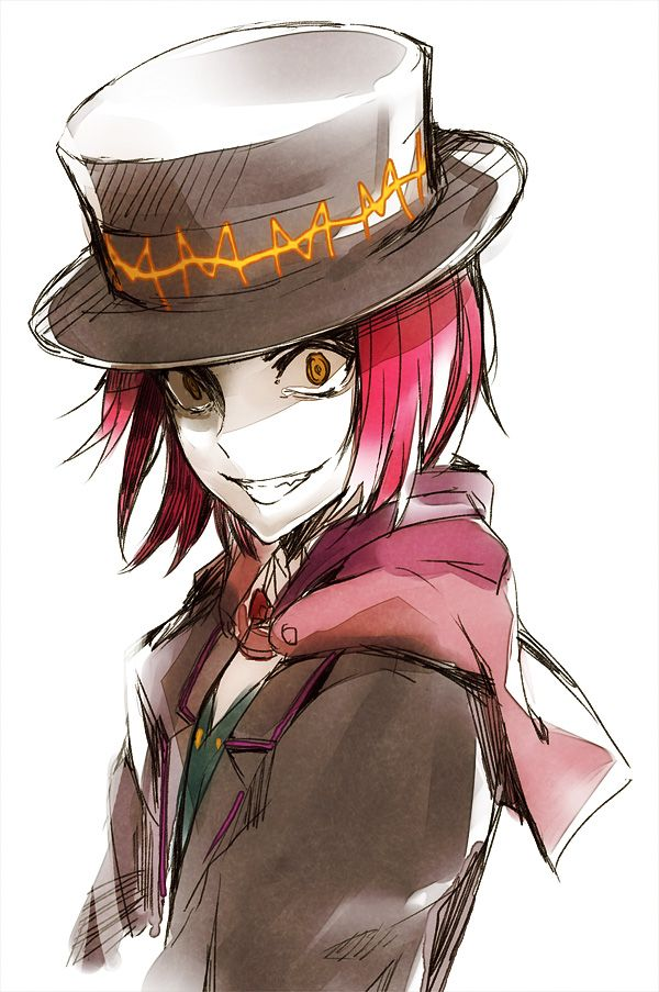 Anime Jester Google Search