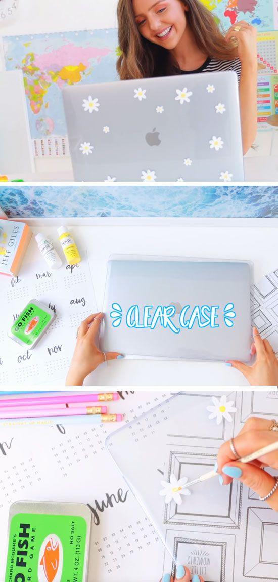 33 DIY Tumblr Inspired School Supplies for Teens | DIY