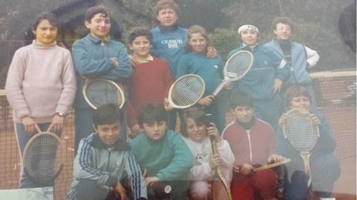 Calabria: #Tennis #memorial #Pino Graziano: nel pomeriggio odierno a Vibo lattesa finalissima (link: http://ift.tt/28VaRso )