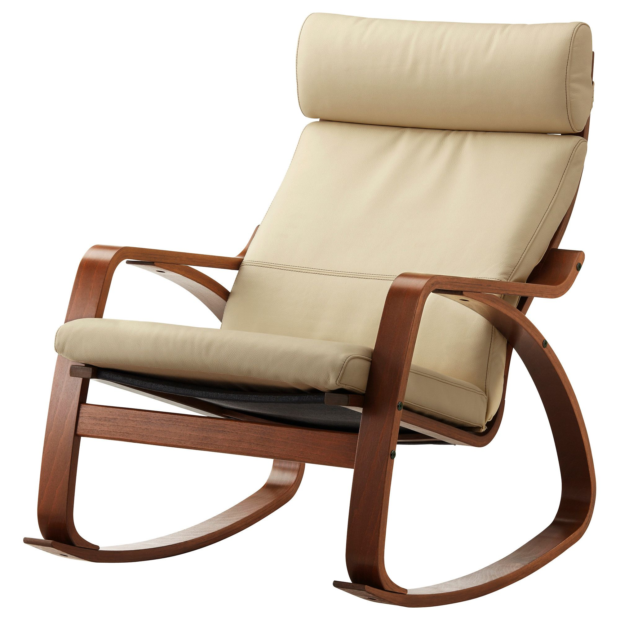 Furniture and Home Furnishings Poang rocking chair