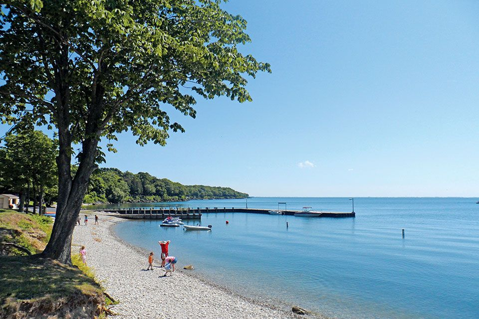 Lake erie beaches 12 to visit this summer in 2020 erie