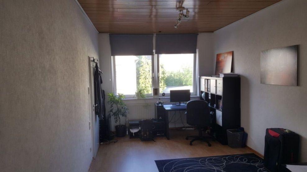 Schöne ein Zimmer Wohnung in Paderborns Südstadt 1
