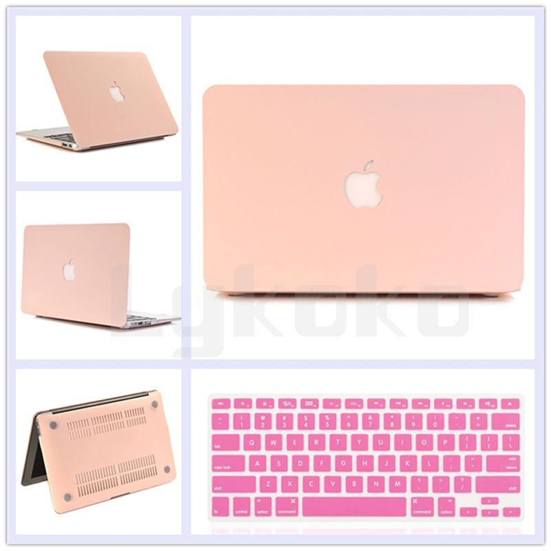"Laptop Matt Hard Case Cover Shell for Macbook AIR 11/"" 13/"" PRO 13/"" 15/""+Retina"