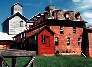 Photograph of Neligh Mill State Historic Site | Nebr, Sites