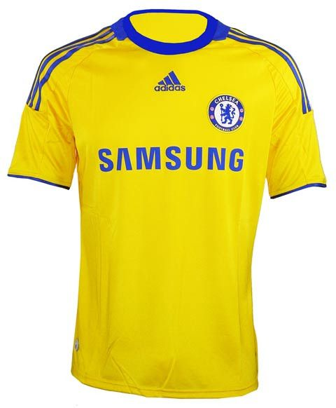 new concept eef3b 7baea Chelsea Jersey 2008 2009 | Products in 2019 | Jersey shirt ...