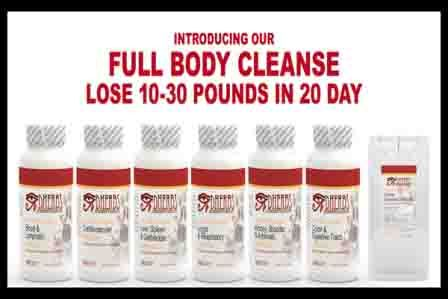 Dherbs com full body detox reviews