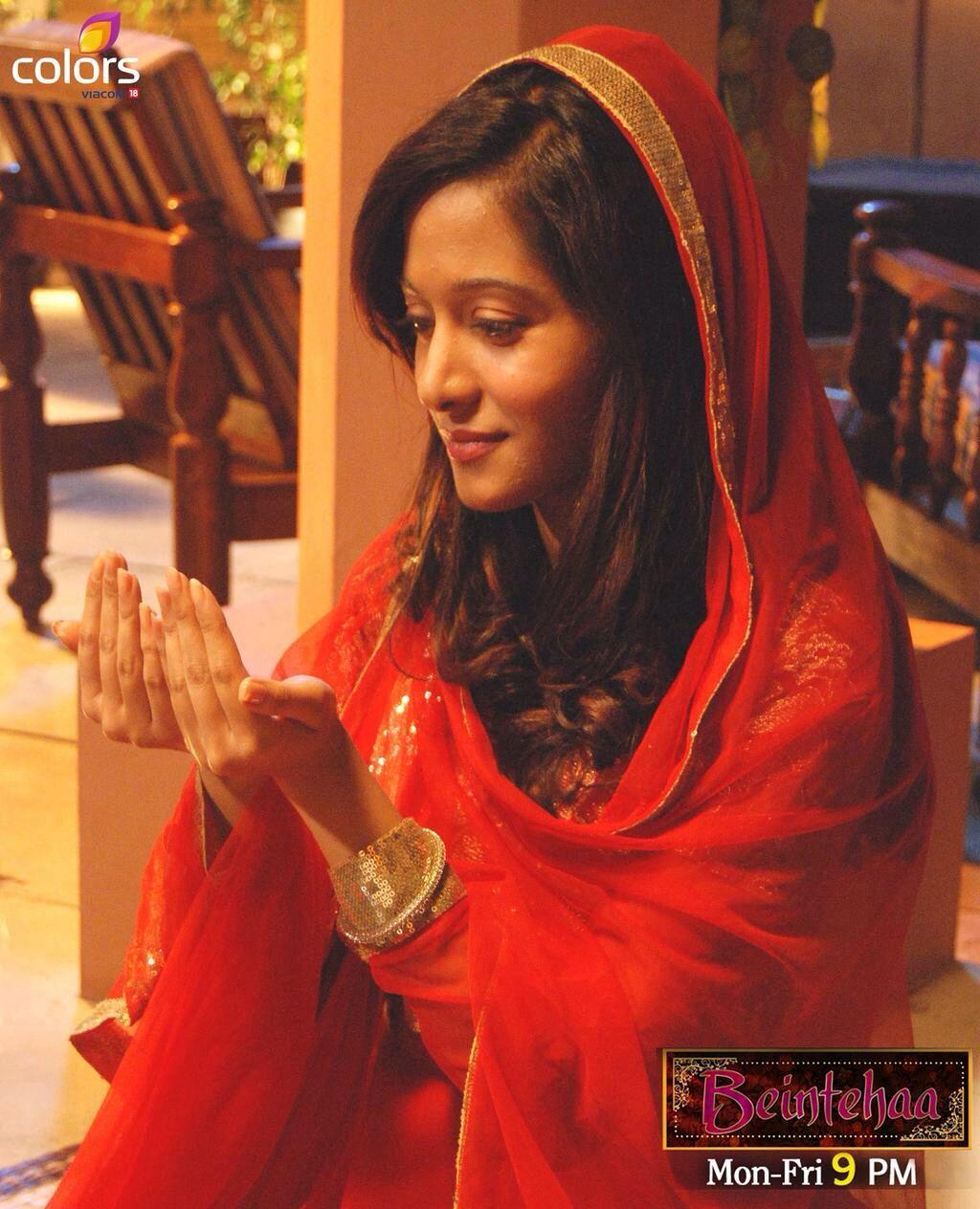 Preetika rao as aliya in beintehaa hd wallpaper free all hd - Preetika Rao As Aaliya In Beintehaa