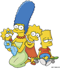 Maggie Simpson Wikisimpsons The Simpsons Wiki In 2020 Maggie Simpson Marge Simpson Bart And Lisa Simpson