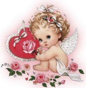 Angel Valentine naked 447
