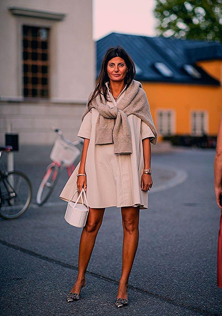 Photo of Ein visueller Leitfaden zu den 47 elegantesten minimalistischen Mode-Outfits, die wir je gese…