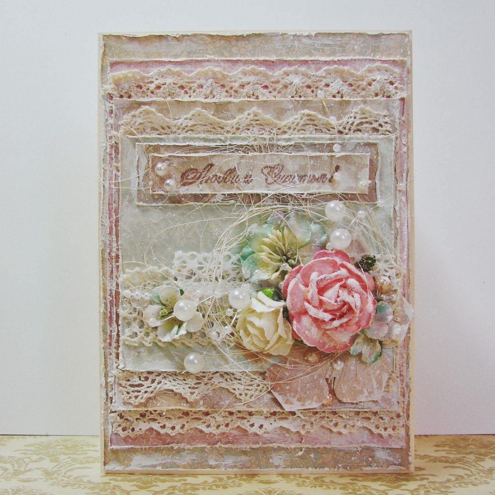 Творческая мастерская Mary: Свадебная в день всех влюбленных