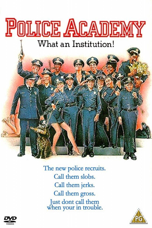 Police Academy (1984) http://viooz.co/movies/8342-police-academy-1984.html