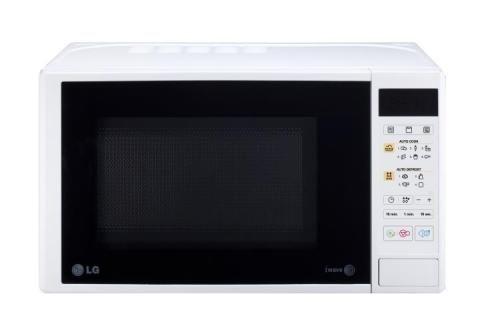 Lg forno microonde grill 600 watt bianco 20lt ad Euro 77.99 in #Lg ...